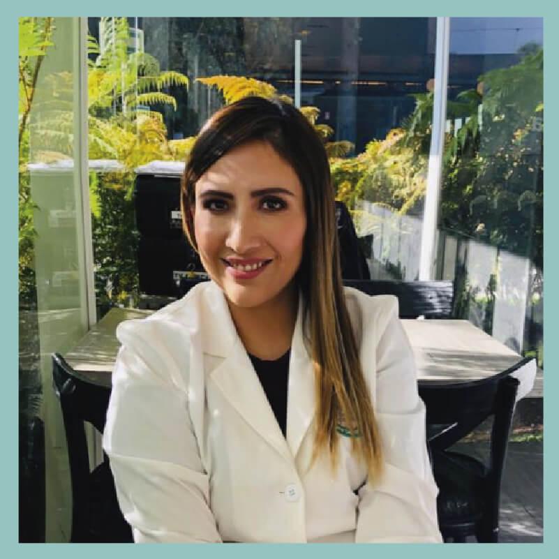 Dra. Liz Corte